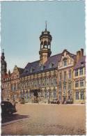 Mons L´Hôtel De Ville VN457 - Mons