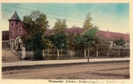 Waterschei Scholen Ecoles 1952 ( Genk ) - Genk