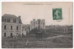 LA CHAPELLE-MONTLIGEON - Vue Partielle - Frankreich