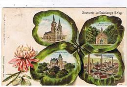 Dudelange - Souvenir De Dudelange - Dudelange