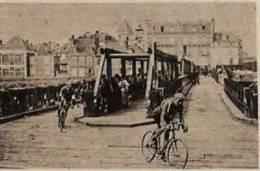 Pont De CORBEIL Circuit Cycliste De Paris 1922 - Sin Clasificación