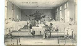 08* RETHEL  Hopital - Chirurgie Femmes - Rethel