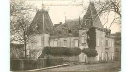 11* ST MICHEL DE LANES Le Chateau - France