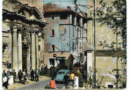 13* MARTIGUES  CPSM(10x15cm)  La Cathedrale Et La Rue De La Republique - Martigues