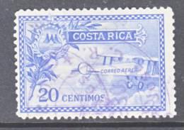 Costa Rica  C 1  (o) - Costa Rica
