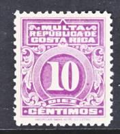 Costa Rica  J 12  * - Costa Rica