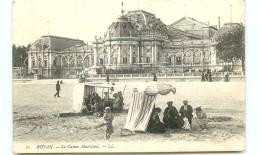 17* ROYAN  Le Casino Municipal - Royan