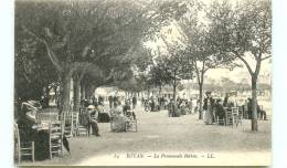 17* ROYAN  La Promenade Botton - Royan