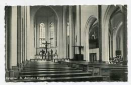 GERMANY - AK 151080 Kevelaer - St. Antonius Pfarrkirche - Kevelaer