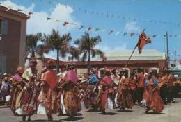 (045) British Virgin Island - St Thomas Carnival Time - Vierges (Iles), Britann.
