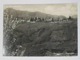 VARESE - Frazione Bregazzana - Panorama - 1952 - Varese