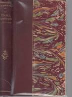 Cazotte Le Diable Amoureux  Ed Dentu Magnifiques Illustrations De Marold Et Mittis  Reliure 8x13 Cm - 1901-1940