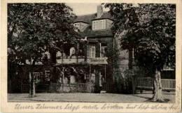 Thale - Fremdenheim Wilke - Thale