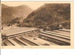 TAARASCON NOUVELLES USINE DE SABART - Unclassified