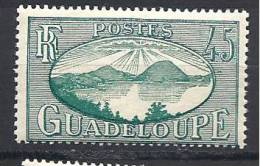 GUADELOUPE  N� 148  NEUF** LUXE