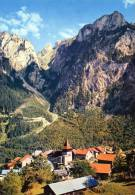(D) 74Haute- Savoie. NOVEL.  Vue  Générale-  Le  Grammont  ( Alt.2172 M.).... - France