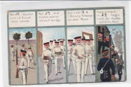 Nur 10 Wochen Noch  ... 1911 Aus Wreschen (Wrzesnia) - War 1914-18
