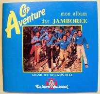 Scoutisme - Jamboree,Scouts De France, Scoutisme, Papiers - Scoutisme
