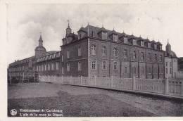 Etablissement De Carlsbourg - L'Aile De La Route De Dinant - Paliseul