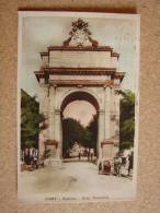 Rm1197)  Subiaco - Arco Trionfale - Unclassified