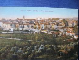 VENCE - Vue Panoramique - Vence