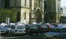 Renault R6 R10 Espace R19 Simca Horizon Fiat Uno 127 Citroen AX BX VW Golf Ford Orion - Turismo