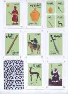 BARAJA ESPAÑOLA, PLAYING CARDS DECK, ANDALUSI - Cartes à Jouer Classiques