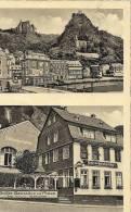 39_32 Oberstein An De Nahe Schlossschenke Gasthaus - Idar Oberstein