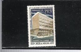 Madagaskar  ** , 520 , Tag Der Briefmarke - Madagaskar (1960-...)