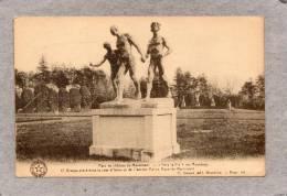 37829    Belgio,   Bruxelles -  Parc  Du  Chateau  De  Mariement,  NV - Foreste, Parchi, Giardini