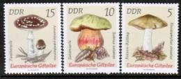 GERMAN DEMOCRATIC REPUBLIC    Scott #  1533-40**  VF  MINT NH - [6] Democratic Republic