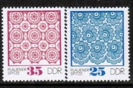 GERMAN DEMOCRATIC REPUBLIC    Scott #  1563-6**  VF  MINT NH - [6] Democratic Republic