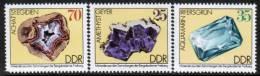 GERMAN DEMOCRATIC REPUBLIC    Scott #  1604-9**  VF  MINT NH - [6] Democratic Republic