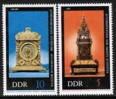 GERMAN DEMOCRATIC REPUBLIC    Scott #  1655-60**  VF  MINT NH - [6] Democratic Republic