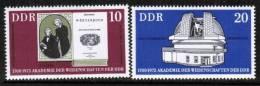 GERMAN DEMOCRATIC REPUBLIC    Scott #  1661-4**  VF  MINT NH - [6] Democratic Republic
