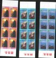 Norvegia Norway Norvege 1998 Libretti Turistica - Tourism Carnets   ** MNH - Nuovi