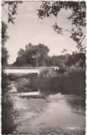 CPSM 02 AUTREPPES Vue Sur L'Oise Pont - Zonder Classificatie