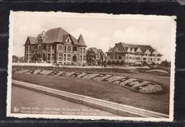 37846   Belgio,  Knocke  S/Mer -  Albert-Plage -  Le  Normandy  Hotel  Et  Villas,  NV - Knokke