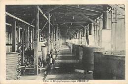 Mars13 864 : Ohrdruf  -  Küche Im Kriegsgefangenen  -  Lager - Allemagne