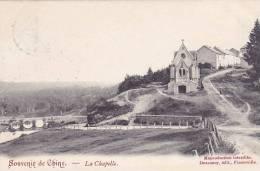 Souvenir De Chiny - La Chapelle (peu Vue) - Chiny
