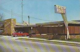 Ohio Lima East Gate Motel - Vereinigte Staaten