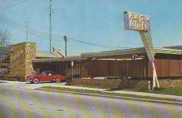 Ohio Lima East Gate Motel - Unclassified