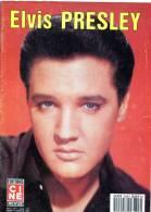 Elvis Presley - Editions Ciné Revue - Hors Série - Musique