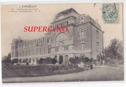59 NORD N°13 LAMBERSART CANTELEU LEZ LILLE INSTITUT ORTHOPEDIQUE - Lambersart