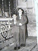 CANNETO S SULL' OGLIO MANTOVA  FOTO RIZZIERI Bambini 1 Comunione Fotografica N1965   EE14233 - Mantova