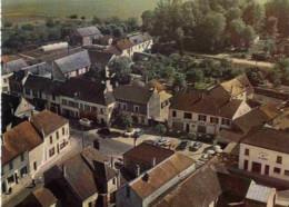 CPSM, Yvelines, Le-Mesnil-Saint-Denis, La Grande Rue - Le Mesnil Saint Denis