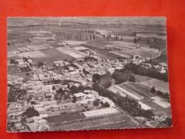 RHONE-SAINT ANDEOL LE CHATEAU-1A--VUE GENERALE AERIENNE ED CIM-CODE 12 - Autres Communes