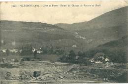 Villebois , Usine De Pierre - Sin Clasificación