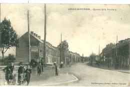 Amiens Montieres , Quartier De La Distillerie - Sin Clasificación