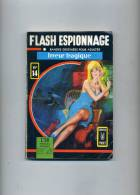 FLASH ESPIONNAGE 1967 NUMERO 14 - Flash
